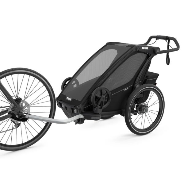 Thule Chariot Sport 1 bT square