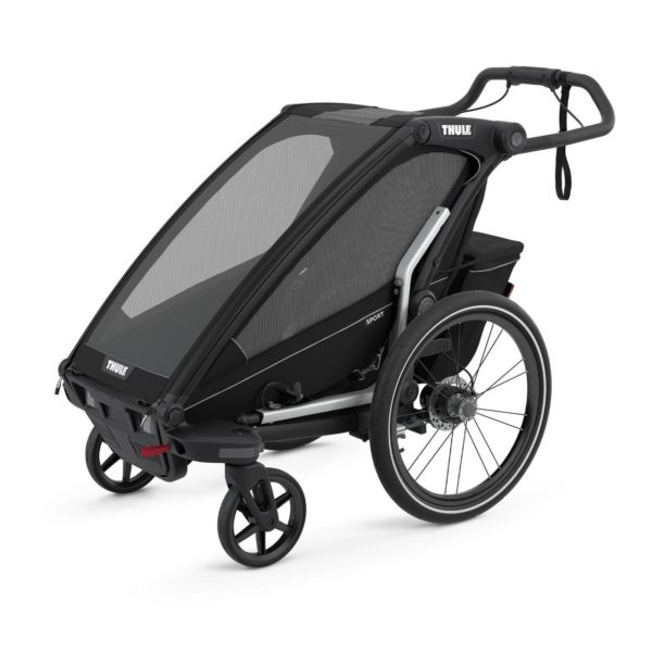 Thule Chariot Sport 1 cT square