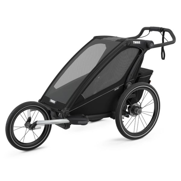 Thule Chariot Sport 1 dT square
