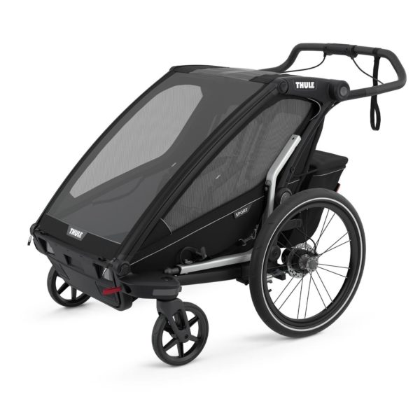 Thule Chariot Sport 2 c T square v2