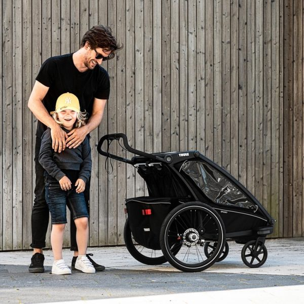 Thule Chariot Sport 2 h T square v2